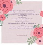 Wedding Wording Samples And Ideas For Indian Wedding Indian Wedding Invitation Wording Samples Wordings And Messages 25 Best Ideas About Wedding Invitation Wording Samples On Indian Wedding Invitation Wording Samples Wordings And