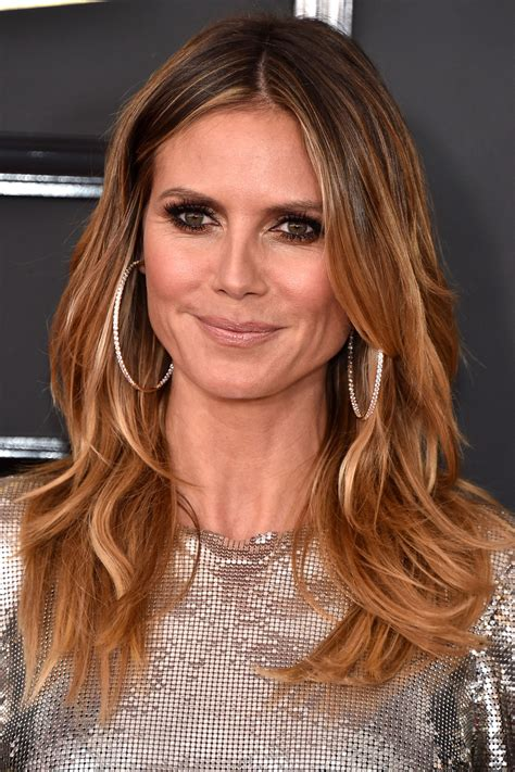 All The Best Grammy Awards Celebrity Hairstyles