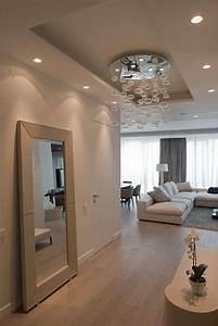 miroir couloir moderne idees de decoration interieure With des idees de decoration interieure