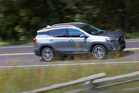 Best Gas Mileage 6 Cylinder Suv by Which 2019 Gmc Models Get The Best Gas Mileage The News