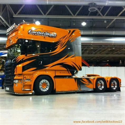scania trucks beautiful colors scania trucks scania trucks