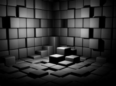 Abstract 3d Cube Wallpaper by 3d Abstract Cube Room Abstract 3d And Cg Hd Desktop