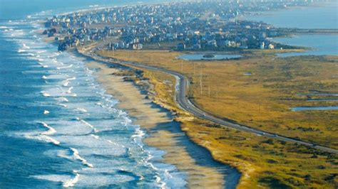What To Do On The Outer Banks During The Offseason