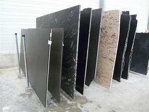 Plan De Travail Céramique : fabrication de plan de travail en pierre niort 79 la ~ Dailycaller-alerts.com Idées de Décoration