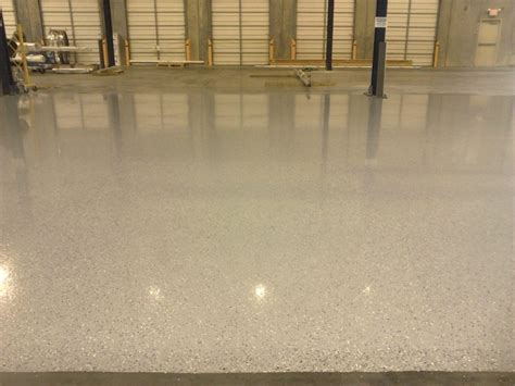 commercial epoxy flooring images in houston tx