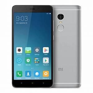 Xiaomi Redmi Note 4 3gb 32gb Smartphone