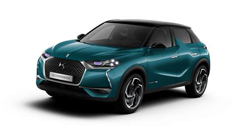 DS Automobiles in the UK: inside the brand-building ...