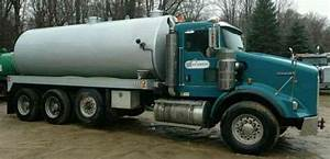 Kenworth T800  2007    Heavy Duty Trucks