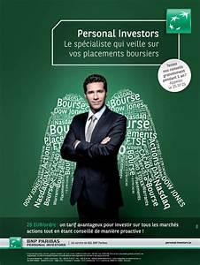 Bnp Paribas Personal : bnp paribas personal investors veille sur vos placements boursiers avec vous ~ Medecine-chirurgie-esthetiques.com Avis de Voitures