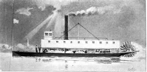 Steamboat Adelaide by File Enterprise Steamboat 1855 Jpg Wikimedia Commons