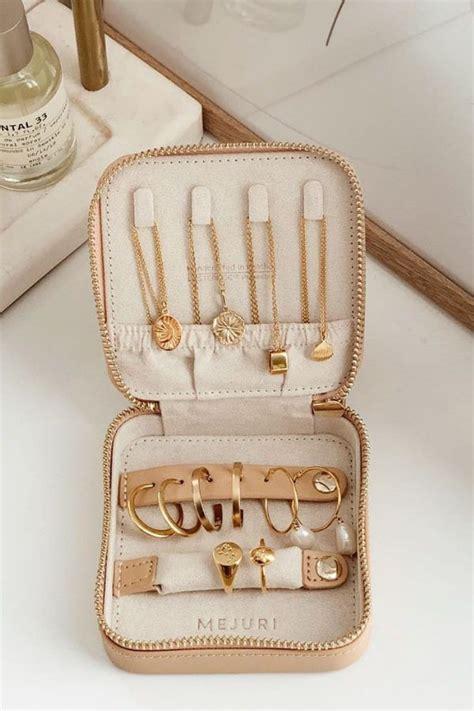 travel case   cute jewelry jewelry case bags