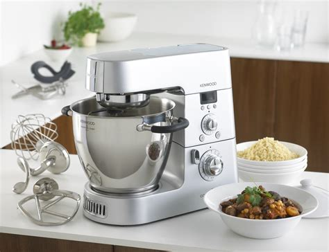 cuisine kenwood chef kenwood cooking chef review