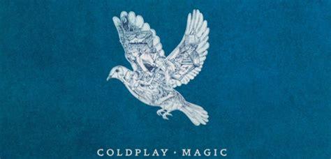 coldplay magic clip  paroles