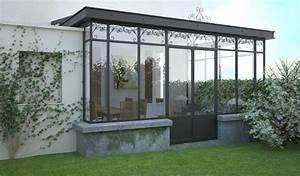 Veranda Rideau Prix : porte de veranda porte veranda sur enperdresonlapin ~ Premium-room.com Idées de Décoration
