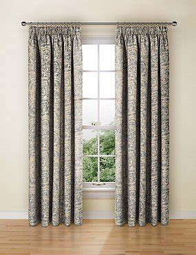ready  curtains marks spencer london