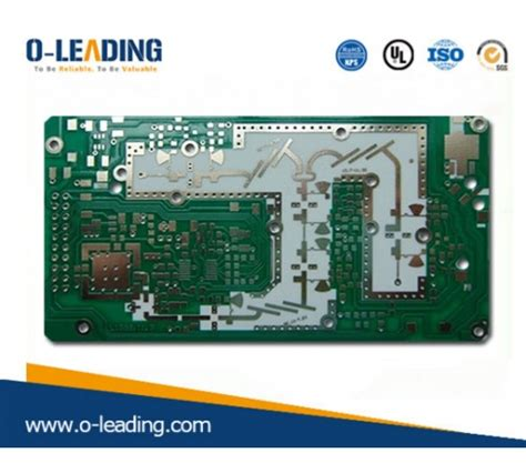 Cheapest Pcb Makers China Quick Turn Printed Circuit