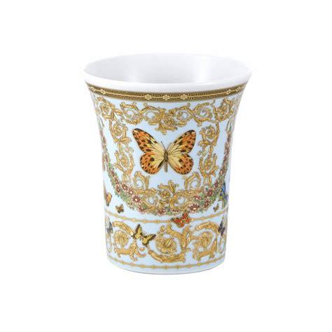 vaso rosenthal vaso le jardin cm 18 rosenthal versace