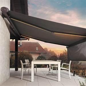 Store électrique Terrasse : store banne coffre store terrasse coffre ext rieur ~ Premium-room.com Idées de Décoration