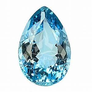 Aquamarine Birthstones | March Birthstone | Aquamarine ...