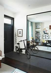 Miroir Rectangulaire Mural : le miroir mural grande taille accessoire pratique et d coration originale ~ Teatrodelosmanantiales.com Idées de Décoration