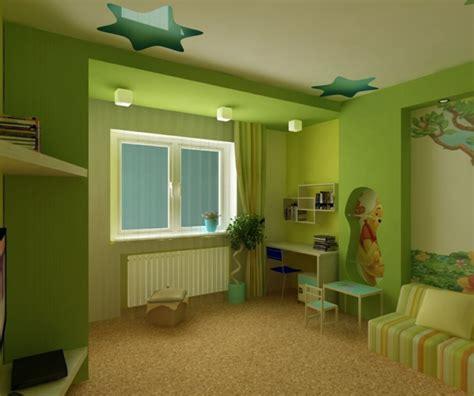 Pflanzen Im Kinderzimmer by Kinderzimmer Nach Feng Shui Regeln Einrichten