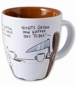 Nicht Lustig Tasse : nichtlustig tasse kaffee des todes kaffeetasse ~ Watch28wear.com Haus und Dekorationen