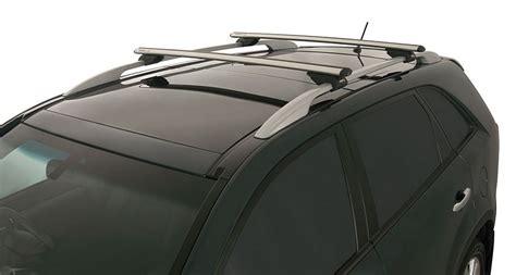 Kia Sorento Roof Rails by Kia Sorento 4dr Wagon With Roof Rails Xm 10 09 05 15 Rhino