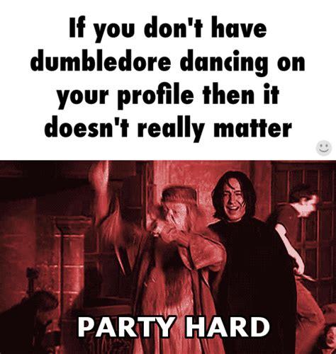 Funny Birthday Memes Tumblr - snape on tumblr