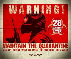 On The Couch #37: 28 Weeks Later | Tuesday Night Movies