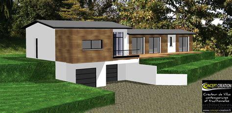 bureau bois acier davaus maison moderne bois acier avec des idées