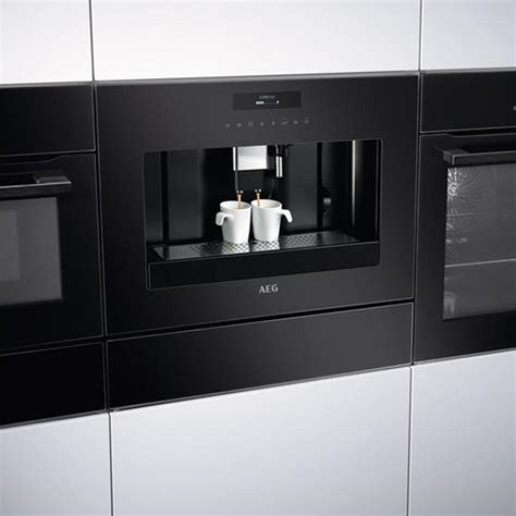 aeg kkeb integrated coffee machine