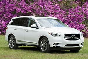 2013 Infiniti Jx35 Specs  Pictures  Trims  Colors