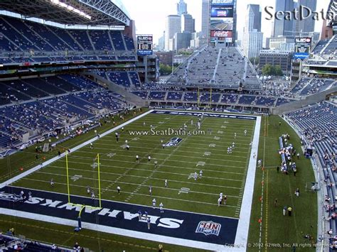 toyota fan deck tickets centurylink field section 320 seattle seahawks
