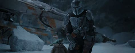 THE MANDALORIAN Season Two trailer - more Baby Yoda, more ...