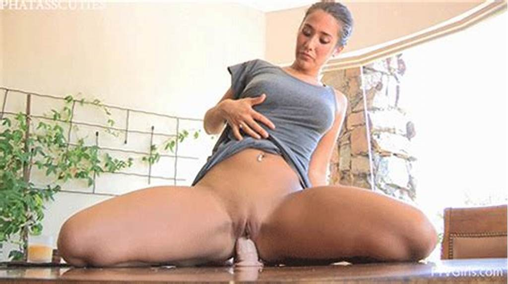 #Eva #Lovia #Enjoys #Her #New #Toy