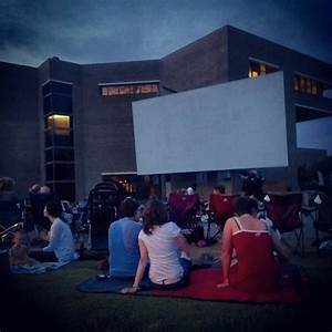 Summer Movies in the Nation's Largest Museum Park ...