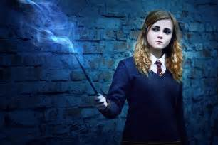 Hermione Granger Harry Potter Cosplays