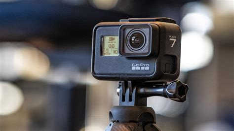 gopro hero black review stable action camera