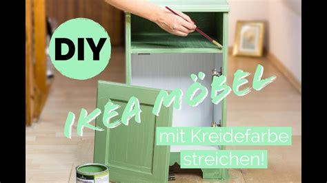 Ikea Möbel Streichen by M 246 Bel Bild M 246 Bel Kreidefarbe Streichen
