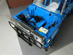 Review  1980 Jeep Honcho  U0026quot Ice Patrol U0026quot