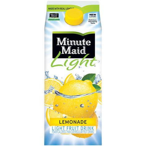 minute light lemonade walmart accept our apology