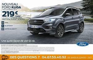 Nouveau Ford Kuga 2017 : nouveau ford kuga 219 mois ford grim auto savab saval fordstore ford rodez ~ Nature-et-papiers.com Idées de Décoration