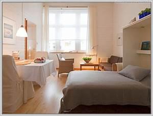 Wohn Schlafzimmer Einrichten : ideen f r wohn schlafzimmer ~ Sanjose-hotels-ca.com Haus und Dekorationen