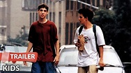 Kids 1995 Trailer HD | Larry Clark | Chloë Sevigny - YouTube
