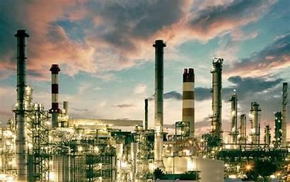 Refinery Oil Wallpapers Well Services Petroleum Desktop
