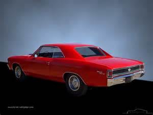 Alfa img - Showing > 1967 Chevy Malibu SS