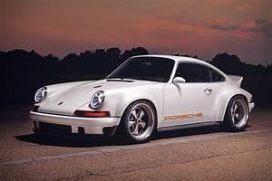 Singer Vehicle Design x Williams DLS Porsche Coupe Uncrate