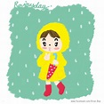 Rainy Day Pictures For Kids | Free download on ClipArtMag