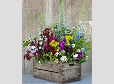 Top 15 Spring Flower Decor Ideas – Start Growing Your Own