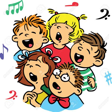 Song Clipart Song Clipart Singing Pencil And In Color Song